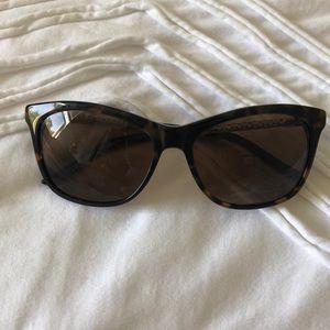 Just cavalli brown tortoise sunglasses jc629S